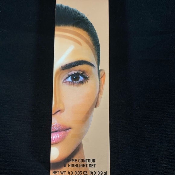 KKW Beauty Other - KKW Creme Contour And Highlight Sticks!!